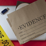 Sample of Criminal Court Reporting Evidence